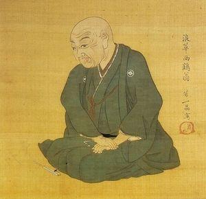 稼いだ財産は、相続人に残すか、自分で使うか? 井原西鶴のアドバイス。