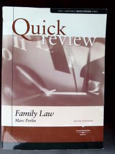 アメリカ家族法から学ぶ面会交流
